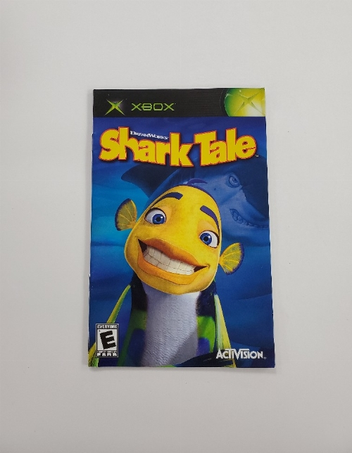 Shark Tale (I)