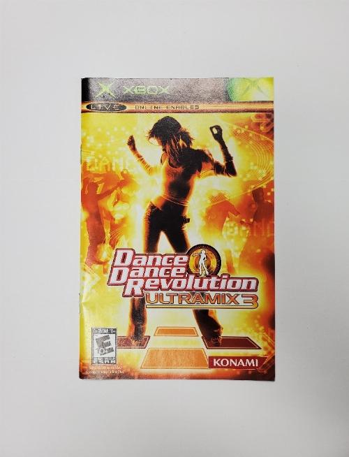 Dance Dance Revolution: Ultramix 3 (I)