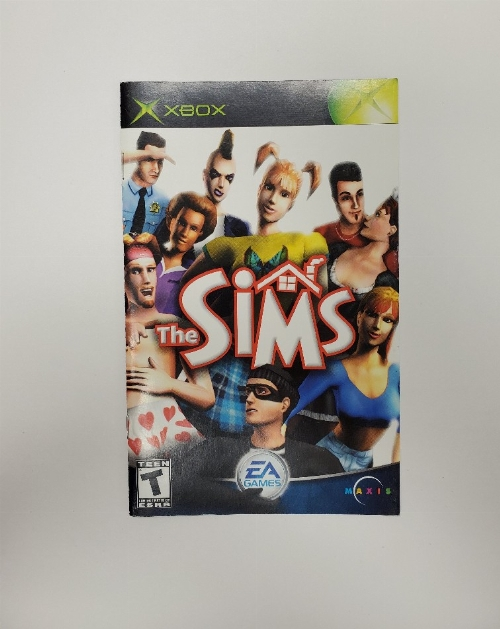 Sims, The (I)