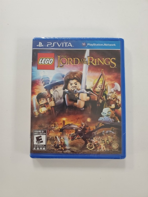 LEGO Lord Of The Rings (NEW)