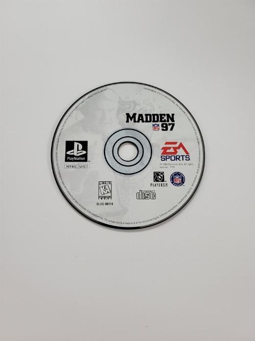 Madden NFL 97 (C)