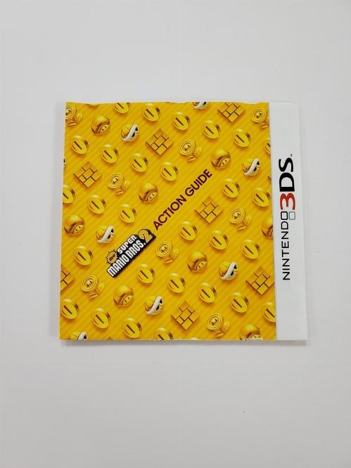 New Super Mario Bros. 2 (I)