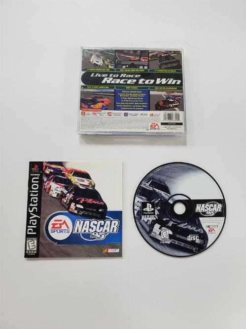 NASCAR 99 (CIB)