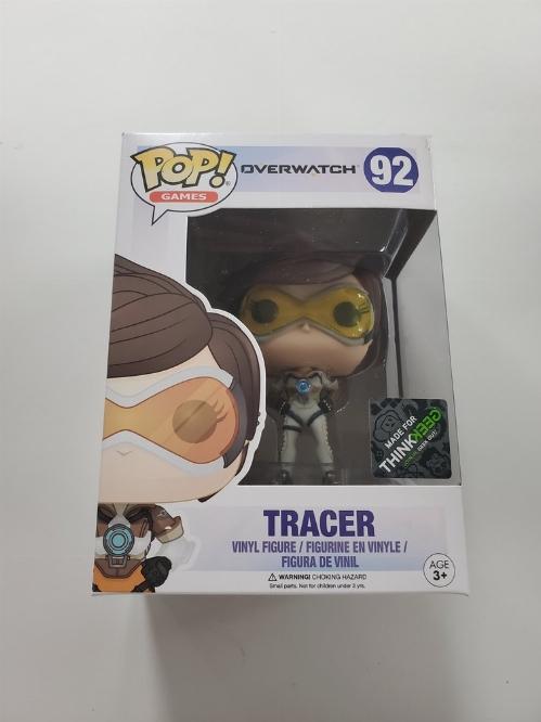 Tracer (Posh) #92 (NEW)