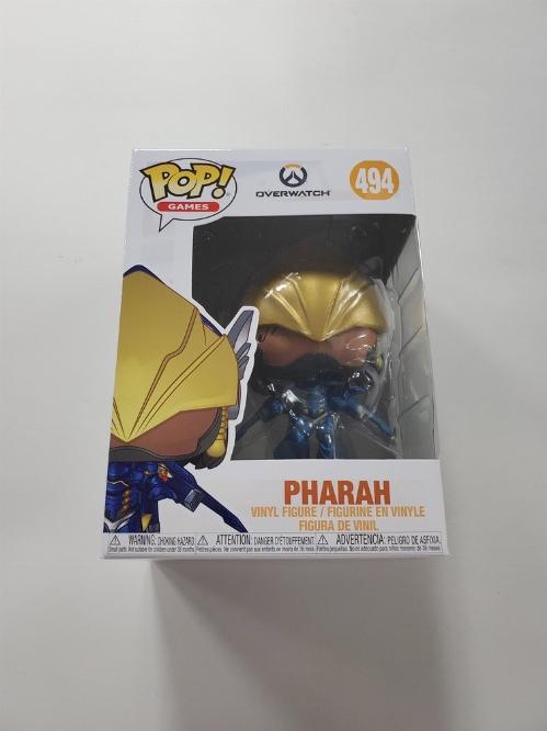 Pharah (Masked) #494 (NEW)