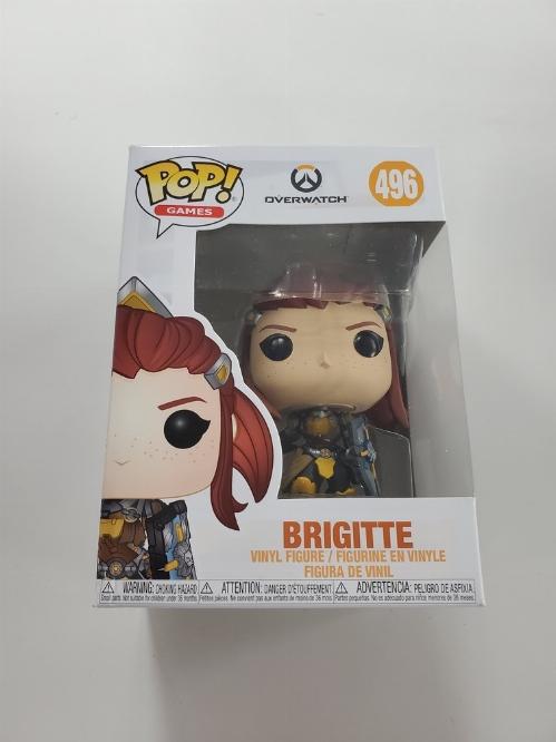 Brigitte #496 (NEW)