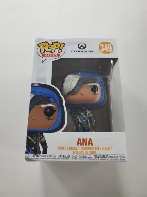 Ana #349 (NEW)