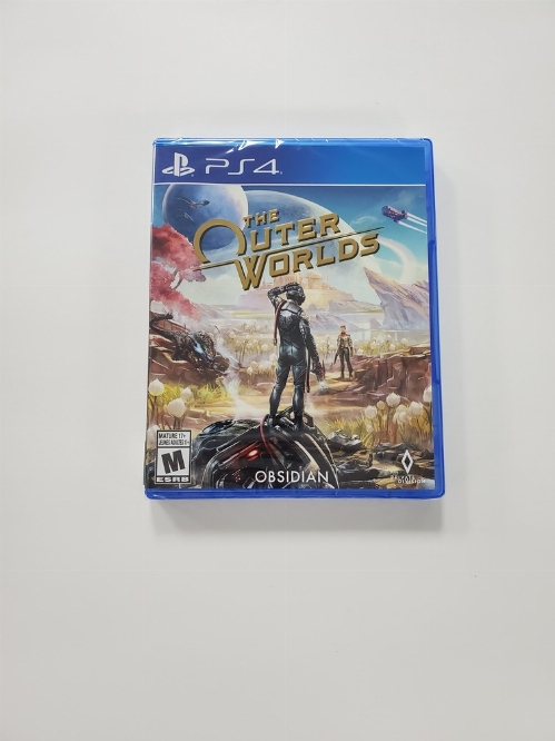 Outer Worlds (NEW)