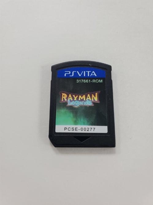 Rayman Legends (C)