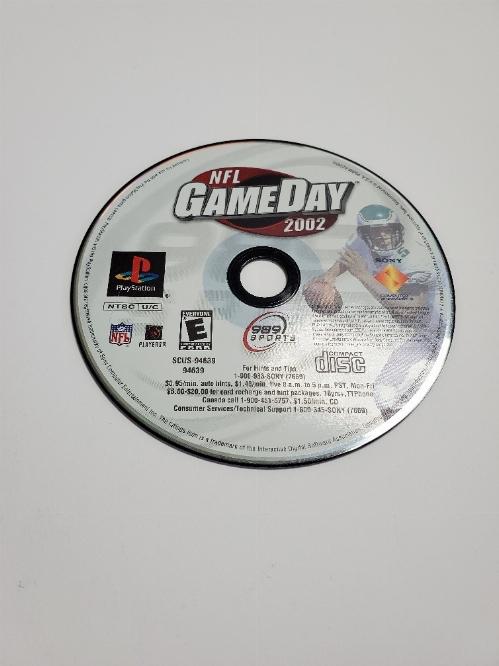 NFL Gameday 2002 (C)