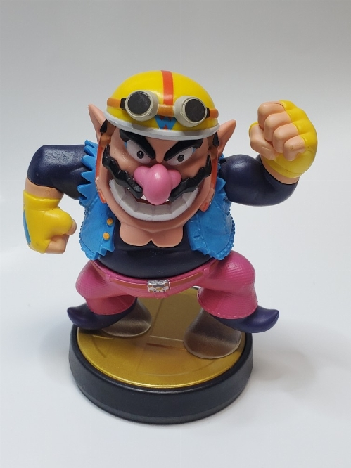 Wario [Super Smash Bros. Series] (C)