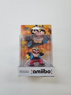 Wario [Super Smash Bros. Series] (NEW)