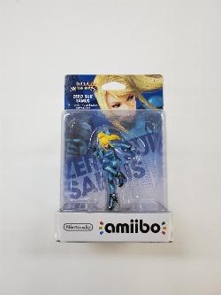 Zero Suit Samus [Super Smash Bros. Series] (NEW)
