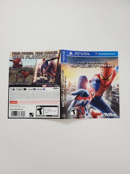 Amazing Spider-Man (B)