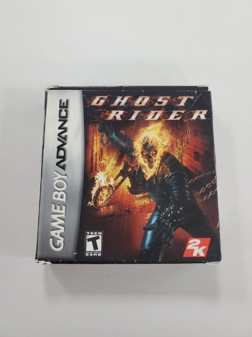Ghost Rider (B)