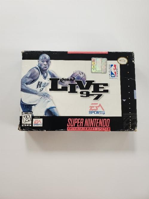 NBA Live '97 (B)