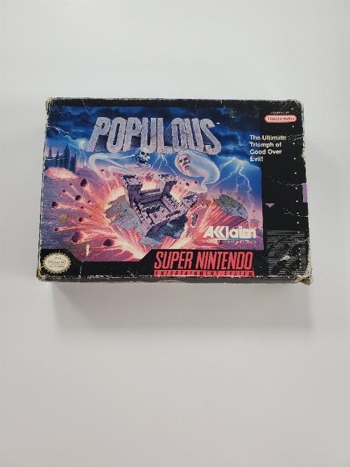 Populous (B)
