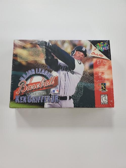 Ken Griffey Jr Major League Baseball (B)