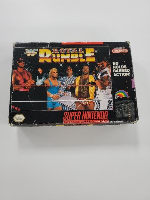WWF Royal Rumble (B)