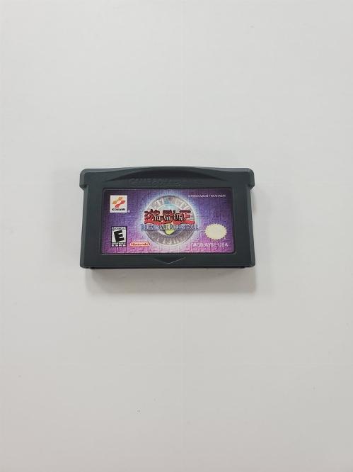 Yu-Gi-Oh!: The Eternal Duelist Soul (C)