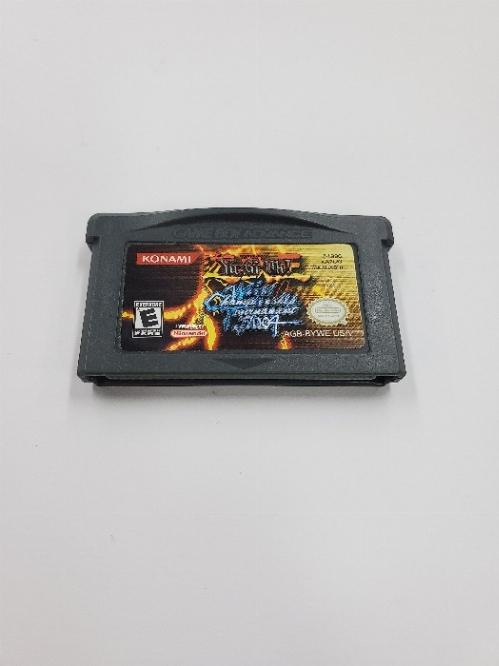 Yu-Gi-Oh!: World Championship Tournament 2004 (C)